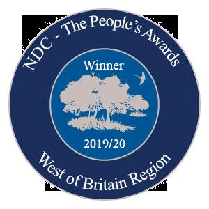 NDC West of Britain Winner 2019/20